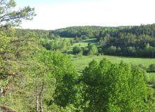 Сев-Запад, Туристический семейный лагерь в Карелии
