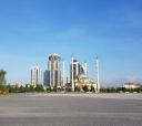 Кавказ, Сердце Чечни. Молодёжный автотур по Чеченской республике