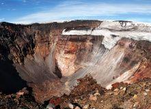 Камчатка, Сердце Камчатки – Природный парк Ключевской. Треккинг, сплав, восхождение на вулканы