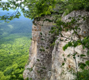 Кавказ, Предгорья Кавказа: тропами древнего человека