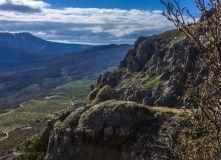 Крым, Горы, пещеры и водопады Крыма