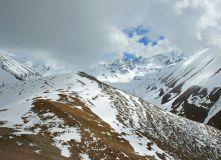 Кавказ, По дорогам древнего Кавказа (из Теберды в Архыз)