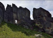 Сибирь, Природный парк Ергаки (Западный Саян)