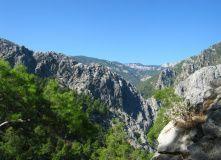Турция, Пеший поход по горам Турции - В поисках Богов (Ликийская Тропа)