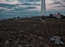 Прибалтика, Маяки острова Хийумаа (комфорт-тур). Разведка