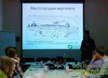 Подмосковье, Курсы первой помощи в Москве: Базовый уровень (начальный)