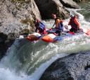 Турция, Турецкие майские – сплав по горным рекам Чорох и Бархал (Разведка)