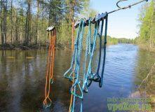 Финляндия, Пеший Поход по национальному парку Коли