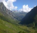 Кавказ, Через горы в Сочи