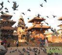 Непал, Будоражащая долина Лангтанг: От земли до небес