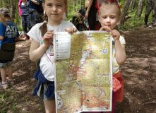 Кавказ, Мульти-тур в Адыгее с детьми