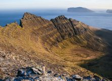 Дания, Фарерские Острова – загадочная земля (разведка)