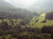 Кавказ, Легендарная Тридцатка - маршрут к горе Фишт (Большой Кавказский Заповедник)