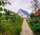 Крым, Горный лагерь в Крыму - Байдарская долина