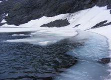 Кольский, Горы и озера Ловозерья (спортивный поход, 1-я категория сложности)