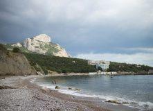 Крым, Крымская палитра (налегке с автосопровождением и проживанием в домах)