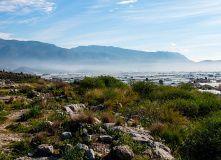 Турция, Сокровища Западной Ликии (трекинг на 11 дней с автосопровождением и палатками)