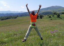 Грузия, Солнечная Грузия. Треккинг по лучшим национальным паркам с автопереездами и достопримечательностями