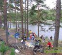 Сев-Запад, По Ладоге на лодках - Яркое начало лета! Июнь, 7 дней