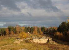 Сев-Запад, Форты Финского залива (Красная Горка)