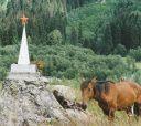 Кавказ, Из Архыза в Красную поляну (разведка)