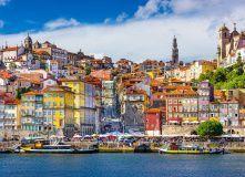 Португалия, Путь Сантьяго на велосипеде