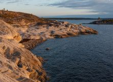 Карелия, Белое море на морских каяках (байдарках): Карельский берег