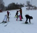 Подмосковье, Обучение катанию на горных лыжах - Подмосковье (север)