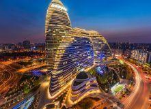 Китай, Большое Путешествие по Китаю (разведка)