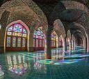 Иран, Путешествие по городам древней Персии