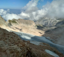 Кавказ, Две вершины Западного Кавказа: Тхач и Фишт