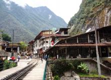 Центральная и Южная Америка, Перу: треккинг к городу инков Мачу-Пикчу