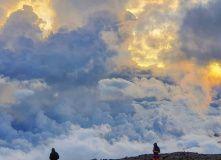 Килиманджаро (Танзания), Восхождение на Килиманджаро. Маршрут Лемошо