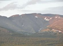 Кольский, В сердце Кольских гор на байдарках: озеро Имандра и треккинг в Хибины