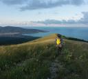 Кавказ, Поход новичков: предгорья Западного Кавказа+море