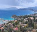 Турция, Сокровища Западной Ликии с размещением в частных отелях (Треккинг налегке)