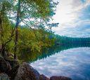 Финляндия, Финляндия на байдарках: золотые прииски, горные тундры и сплав в парке «Лемменйоки»