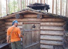 Финляндия, Финляндия на байдарках: природный заповедник Лентуа