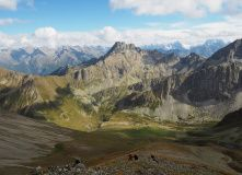 Кавказ, Озёра Тебердинского хребта [Кавказ]
