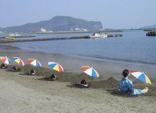 Япония, К пальмам и горячим пескам (Разведка!)