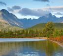 Дальний Восток, Фототур на озеро Джека Лондона
