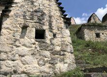 Кавказ, Семь чудес Северной Осетии