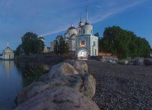 Подмосковье, Мультитур - Селигерская сказка - Тверская область