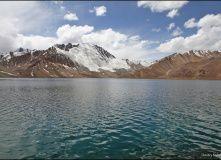 Таджикистан, По горам и озёрам Памира (треккинг к Сарезу, разведка)