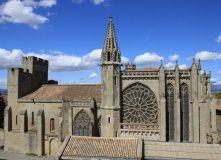 Испания, Тур в Каталонию - горы, города и пляжи