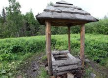 Урал, Мультипоход по Южному Уралу