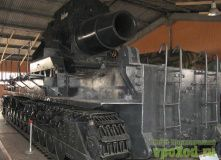 Подмосковье, Велопоход- Бронетанковый музей в Кубинке-Подмосковье