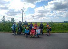 Прибалтика, Велопоход по Эстонии к Таллину