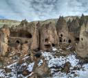 Турция, Сказочная Каппадокия. Глубокое погружение