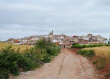 Испания, Путь Сантьяго: французская ветвь (разведка)